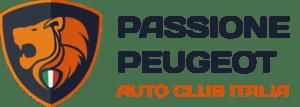 Logo Passione Peugeot
