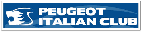 Peugeot Italian Club