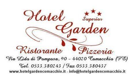 Hotel Garden Comacchio (FE)