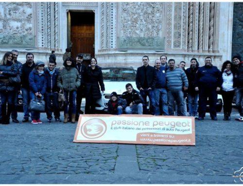 Resoconto Raduno nazionale 2016 – Orvieto-Scarzuola-Todi