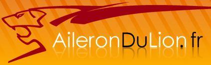 AileronDuLion.fr