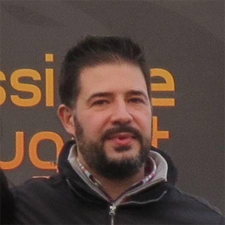Alessio Mezzalira