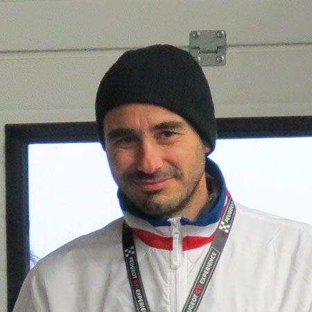 Massimiliano Clementucci