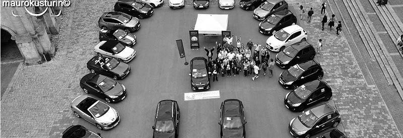 Raduni Ufficiali Passione Peugeot