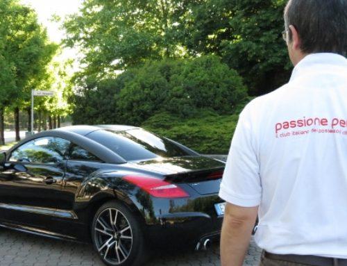 Passione Peugeot Web Tv supera 400.000 visualizzazioni!