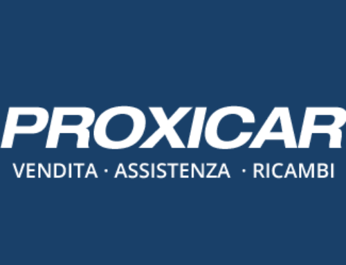Concessionaria Proxicar – Cassina de' Pecchi (MI)