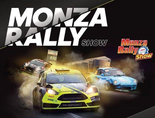 Passione Peugeot al Monza Rally Show