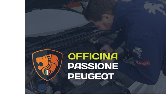 Officina Passione Peugeot