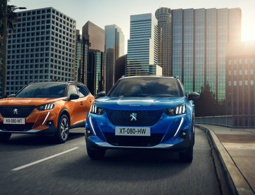 PEUGEOT AL SALONE DELL'AUTO DI BRUXELLES 2020 The Power of Choice