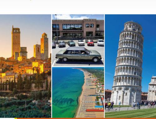 Raduno Nazionale 2020 – Toscana 29/30 agosto