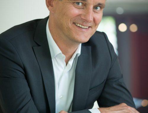 Jérôme MICHERON è il nuovo Direttore Prodotto PEUGEOT